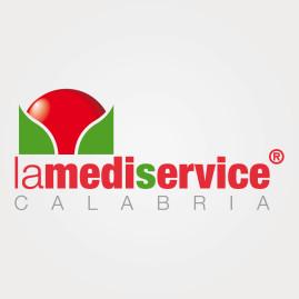 La Mediservice Calabria – Logotype