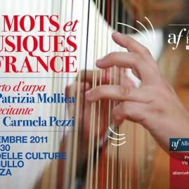 Mots et musiques de France