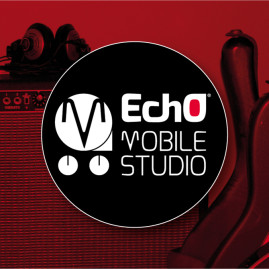 Echo Mobile Studio Identity