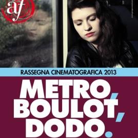 Metro, Boulot, Dodot.