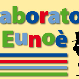 I Laboratori di Eunoé – Logotype