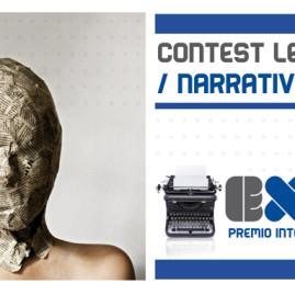 Primo Premio Internazionale di Letteratura Extro