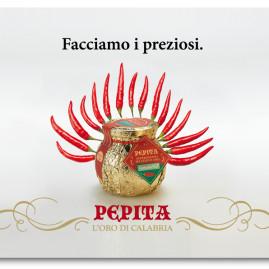 Pepita. L'oro di Calabria.