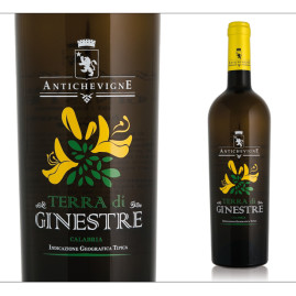 Terra di Ginestre Wine