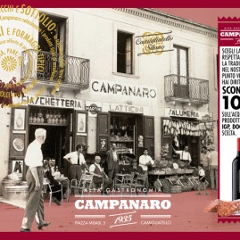 Campanaro 2011 Autumn Promotion