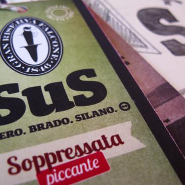 SUS / Suino nero di Calabria