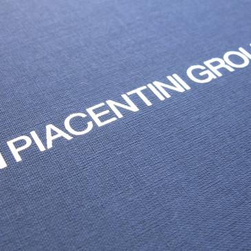 Il book Piacentini 2014.