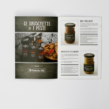 Fattoria Sila Gdo Catalogue