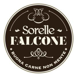 Sorelle Falcone Logotype