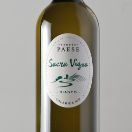 Tenute Paese packaging redesign
