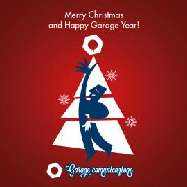 Merry Xmas and Happy Garage Year.
