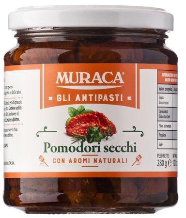 Packaging prodotto Muraca Buono Genuino Italiano