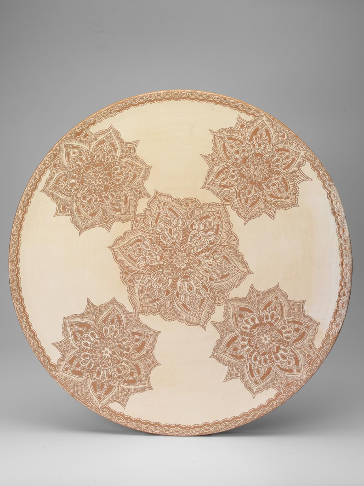 Ceramiche seminara Foto Immagine Latente
