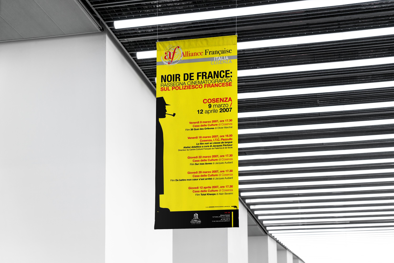 Noir de France 2007