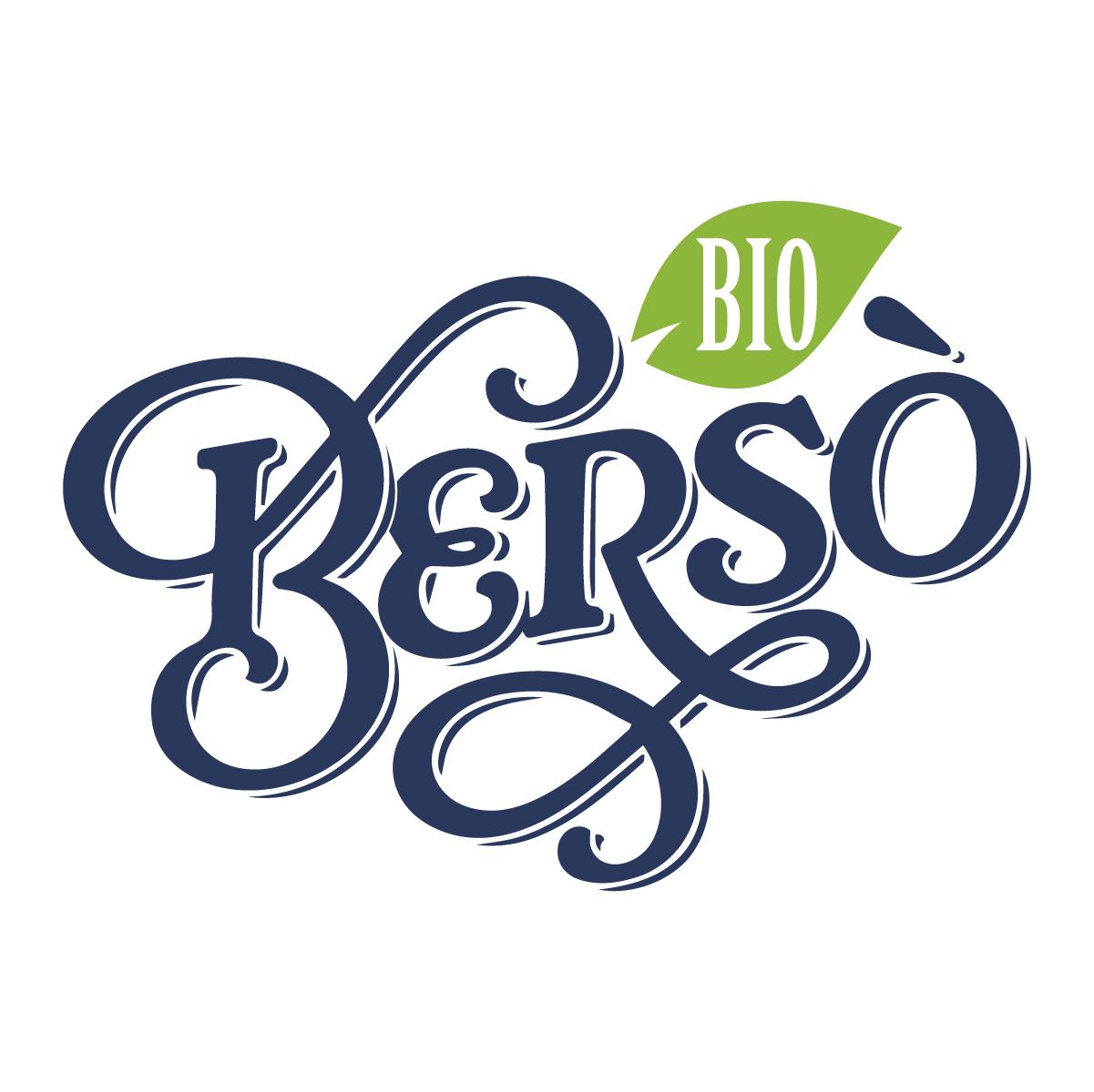 Logo e naming Biobersò