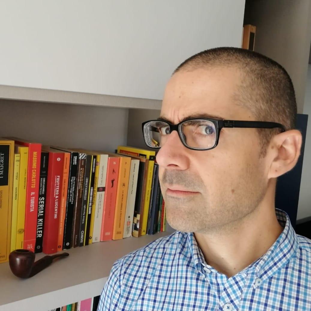 Alessandro Sottile Founder / Creative Director