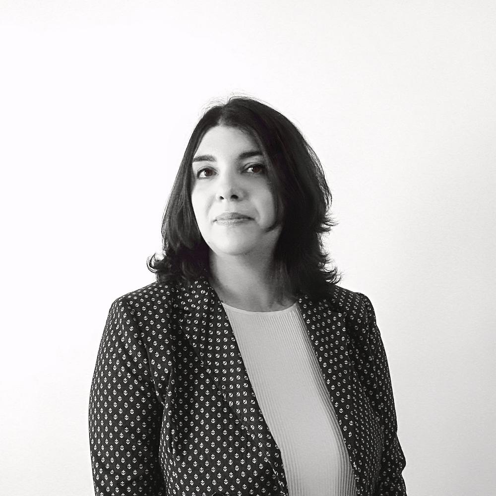Mariacristina Roperti Copywriter / Media Consultant