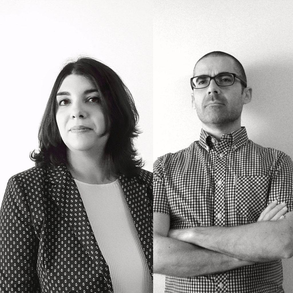 Intervista in tandem Comunicazione: Alessandro Sottile e Mariacristina Roperti rispondo alle domande di Fvourite Design Award - Media Inspiration